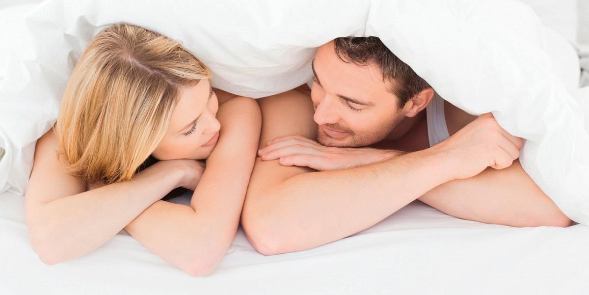 Auch beim Sex einen guten Riecher