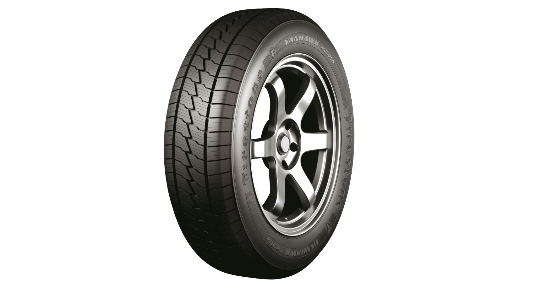 Neuer Firestone Vanhawk Multiseason