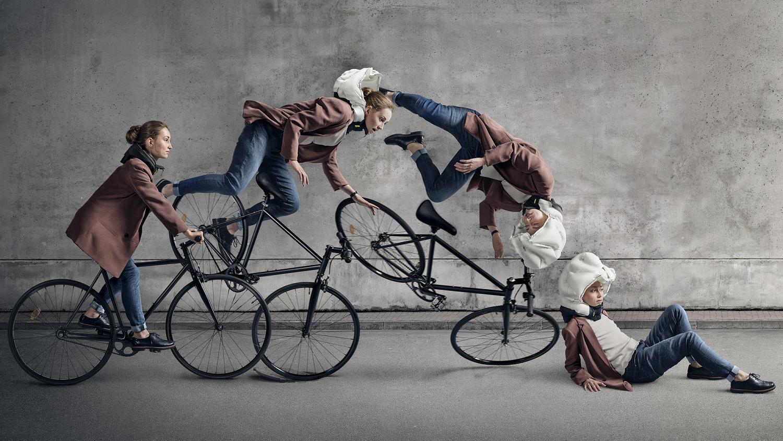 Herausragender Schutz laut Fahrradhelmtest