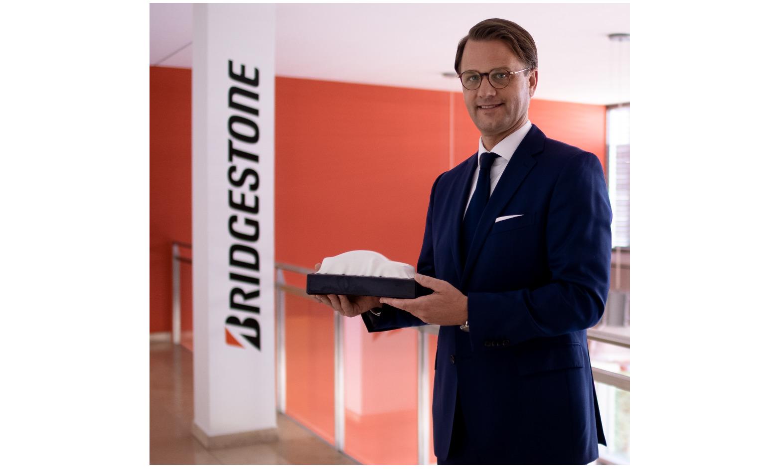 Bridgestone mit AutomotiveINNOVATIONS Award 2020 ausgezeichnet1