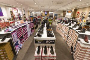 MyShoes erweitert Kinderschuhabteilung