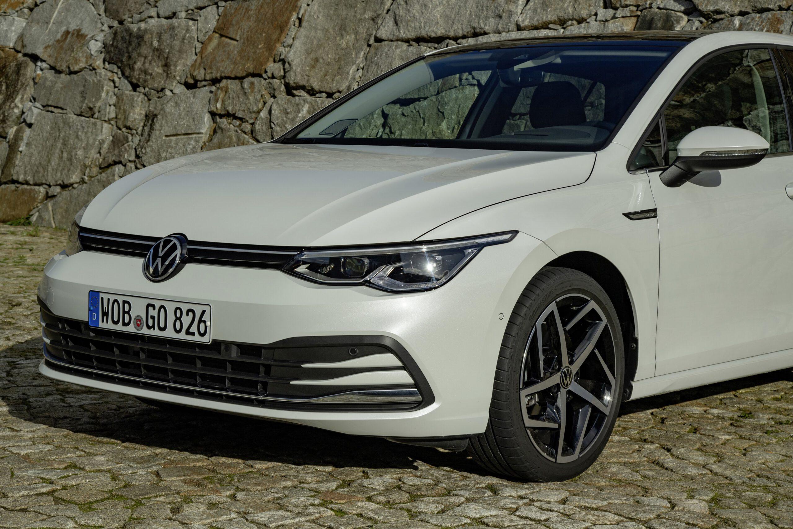 Bridgestone Enliten für den VW Golf 8