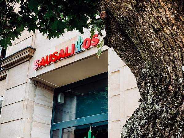 SAUSALITOS eröffnet Filiale in Dresden