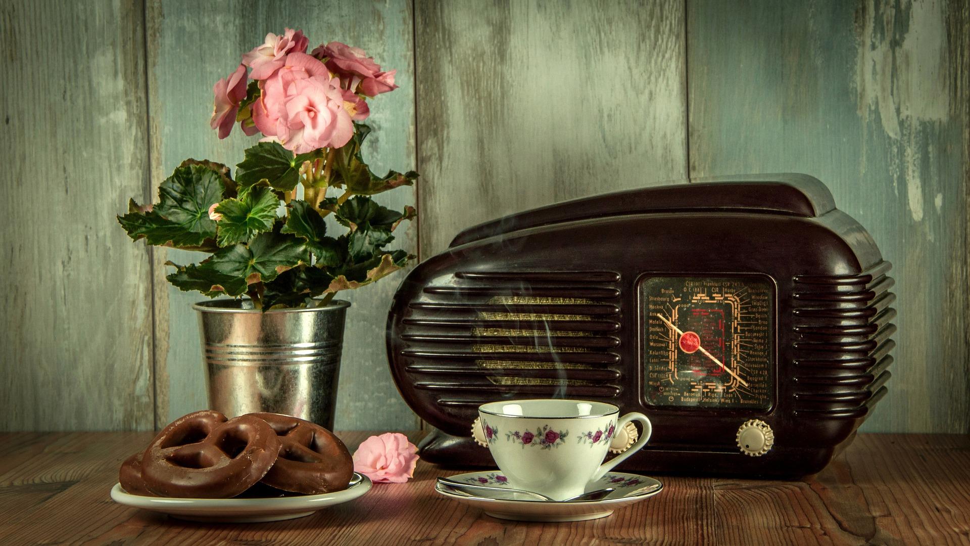 Radio - Werkzeug der Öffentlichkeitsarbeit