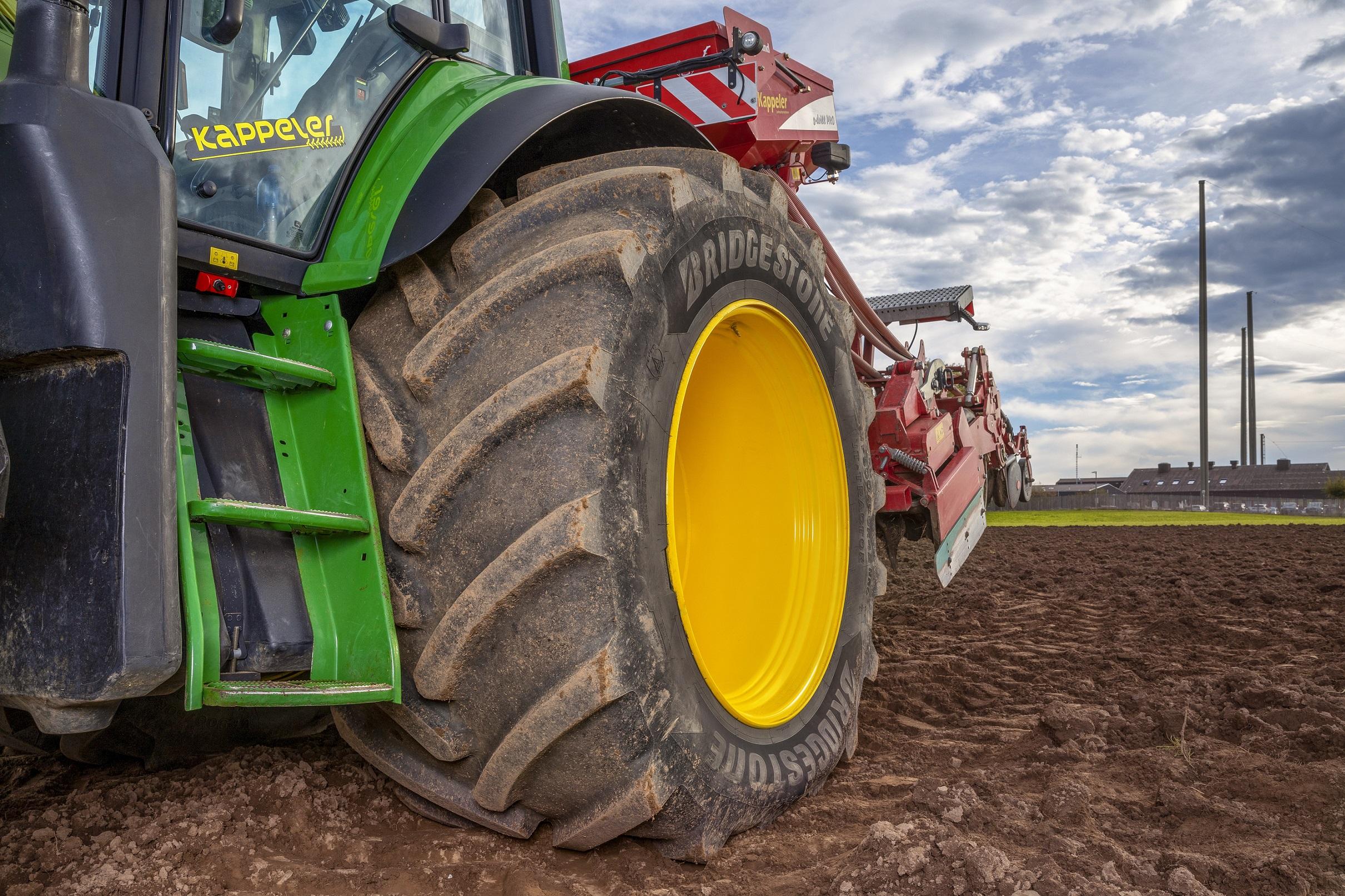 Mehr Rendite im Landbau
