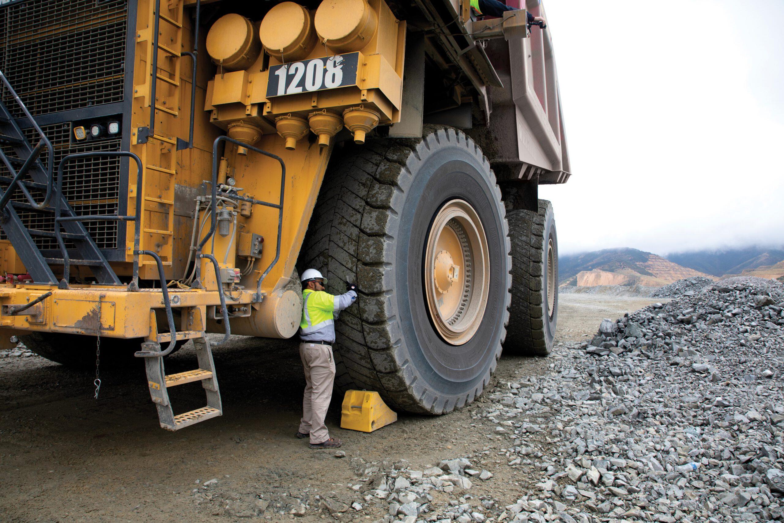 Bridgestone übernimmt Otraco