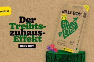 BILLY BOY Produkttest