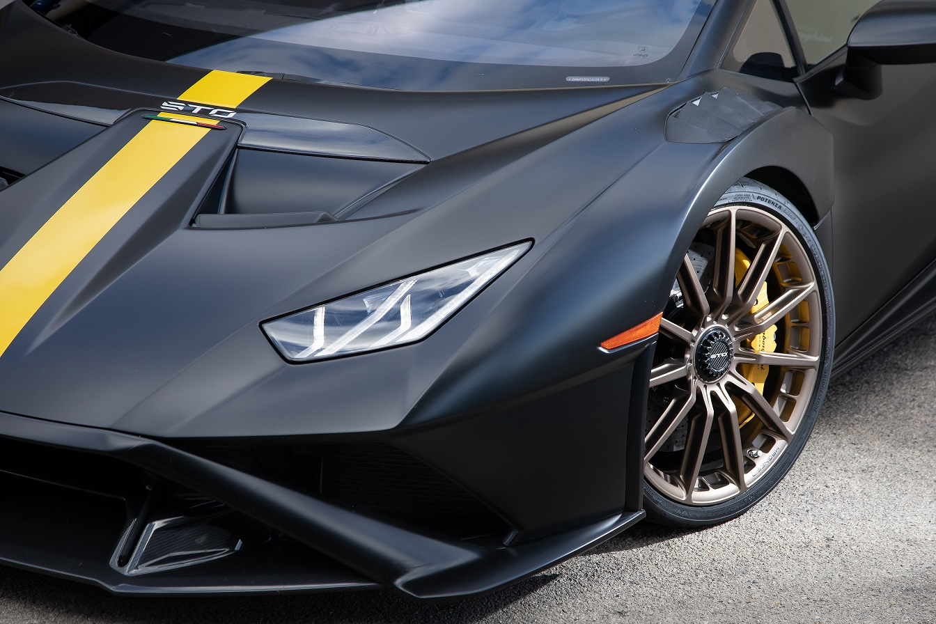 Bridgestone Potenza Race Semi-Slick