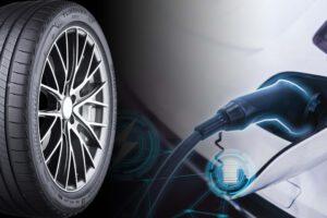 Bridgestone EMIA erhöht den Anteil an Reifen für Elektrofahrzeuge in der Erstausrüstung auf mehr als ein Fünftel bis 2024