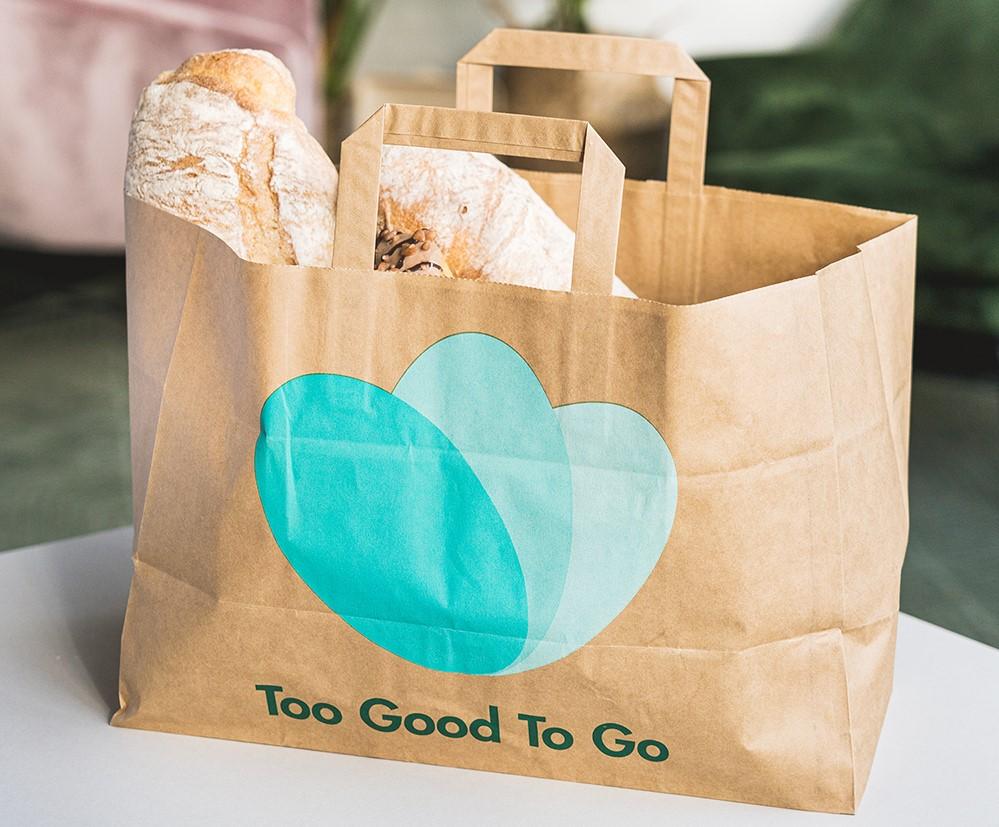HEM kooperiert mit der Lebensmittelretter-App Too Good To Go